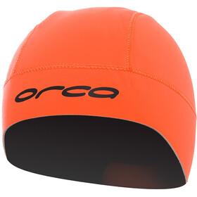 ORCA Swim Hat, arancione
